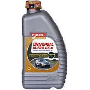 Exol Diesel Engine Oil