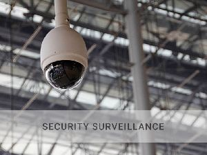 Cctv And Security Surveillance Systems