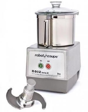 Bowl Food Processor