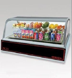 Table Top Display Cooler