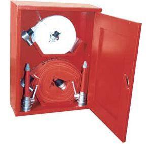Single Door Fire Cabinets