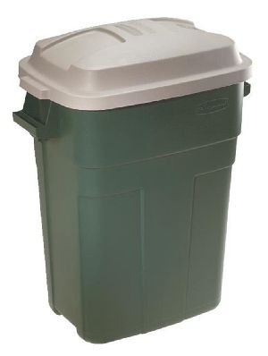 Rubbermaid Garbage Bin
