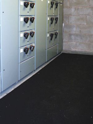 Switch Electrical Safety Mat