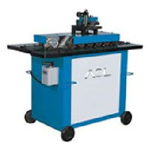 Ducting Machineries