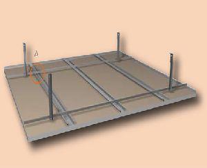 Mf Ceiling Steel Angles