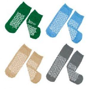 Double Sided Slipper Socks