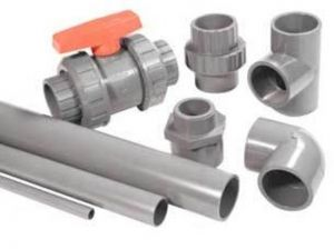 Cpvc Pipe Systems
