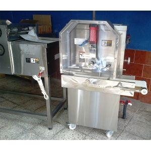 Divider Automatic Machine