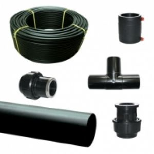 Polyethylene Pipe Systems