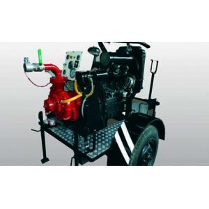 Fire Fighting Pump Suppliers, Manufacturers & Exporters UAE