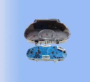 Instrument Cluster Base Pwm