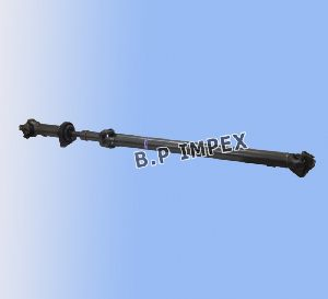 Propeller Shaft Rear