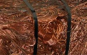 Metal Scrap/copper Wire Scrap