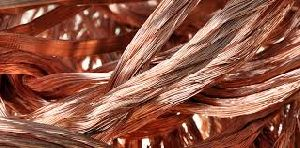 Quality Metal Scrap/copper Wire Scrap