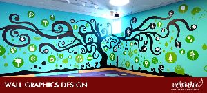 Wall Graphics Design