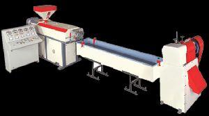 Plastic Extruder Granule Machine