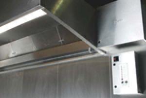 Kitchen Ventilation Systems