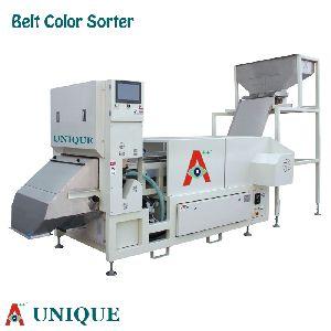 Belt Colour Sorter Machine
