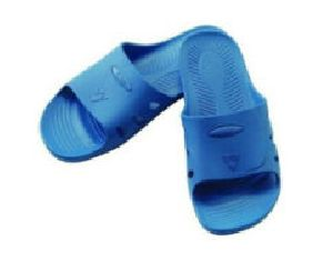 Cleanroom Esd Antistatic Pu Slippers