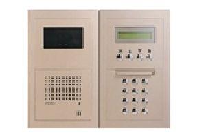 Audio/Video Intercom Systems