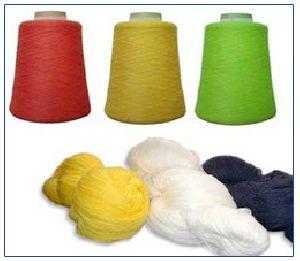 Fibre Dyed Acrylic Yarn