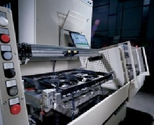 Balancing And Diagnostic Systems Machines