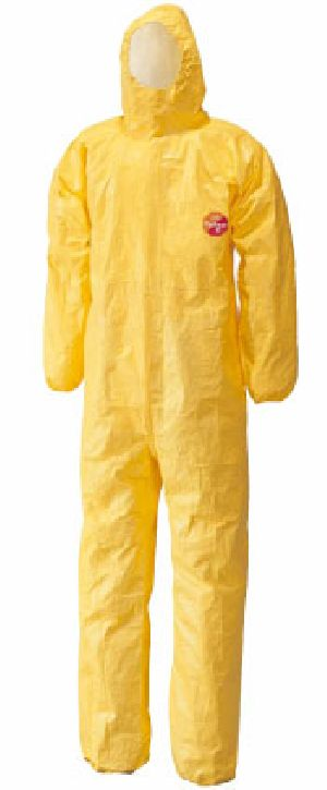 Chemical Protection Work wears