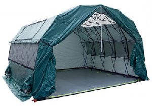 Emergency Shelters And Decontamination
