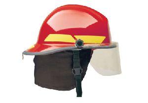 Fire Fighting Helmets