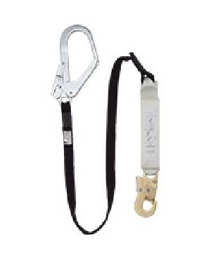 Lanyards And Work Position Ropes