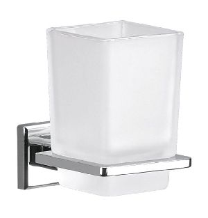 Harmony  Glass Tumbler Holder