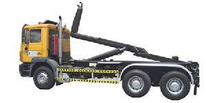 Hook Truck
