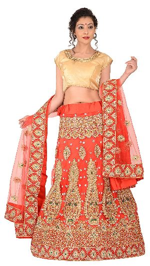 Designer Wedding Dupatta