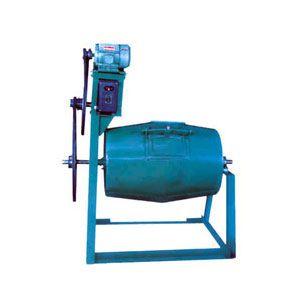 Color Drum Mixer Machine