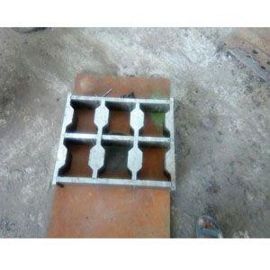 Paving Block Mould Set