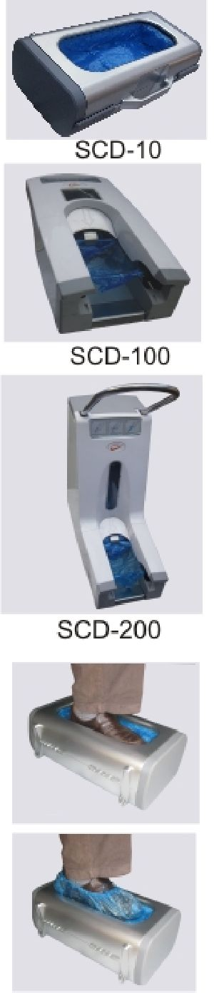 f92a0851b7c Shoe Cover Dispenser - Manufacturers