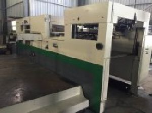 Used Bobst Die Cutting Machines
