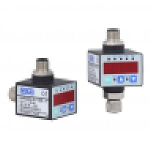 Led Attachable Indicator With Switching Outputs