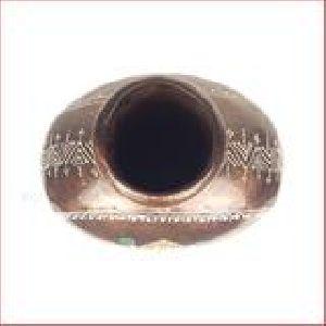 Antique Decorative Iron Pot