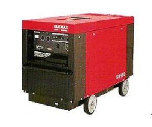 Elemax Diesel Generators