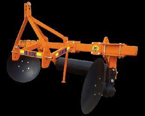Roller Disc Ridger