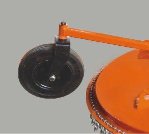 Round Rotary Cutter