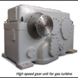 Gear Box High Speed
