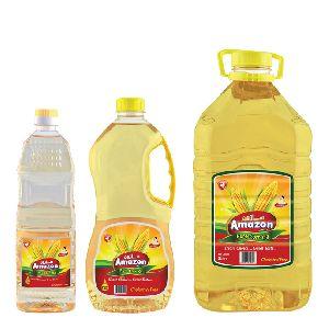 Pure Corn Oil
