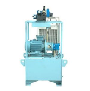 Hydraulic Presses And Systems