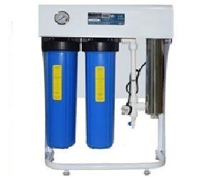 Uv Water Filtration System