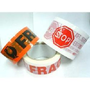 Self Adhesive Bopp Printed Tape