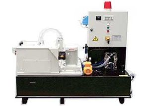 Process Water Recycling Machine