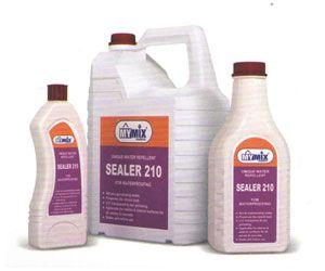 Water Sealer Polymer