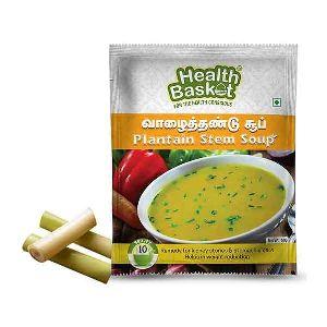 Valaithandu Soup